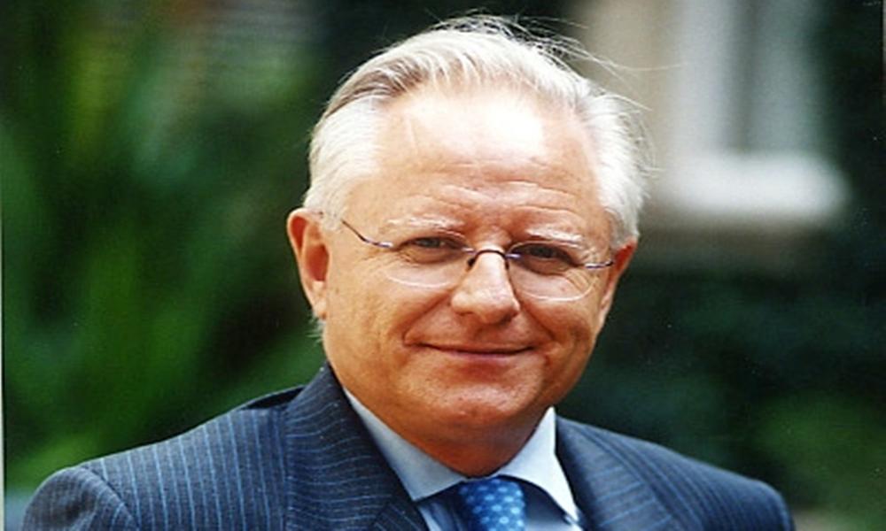 José Ramón Pin Arboledas, profesor de Ética empresarial del IESE