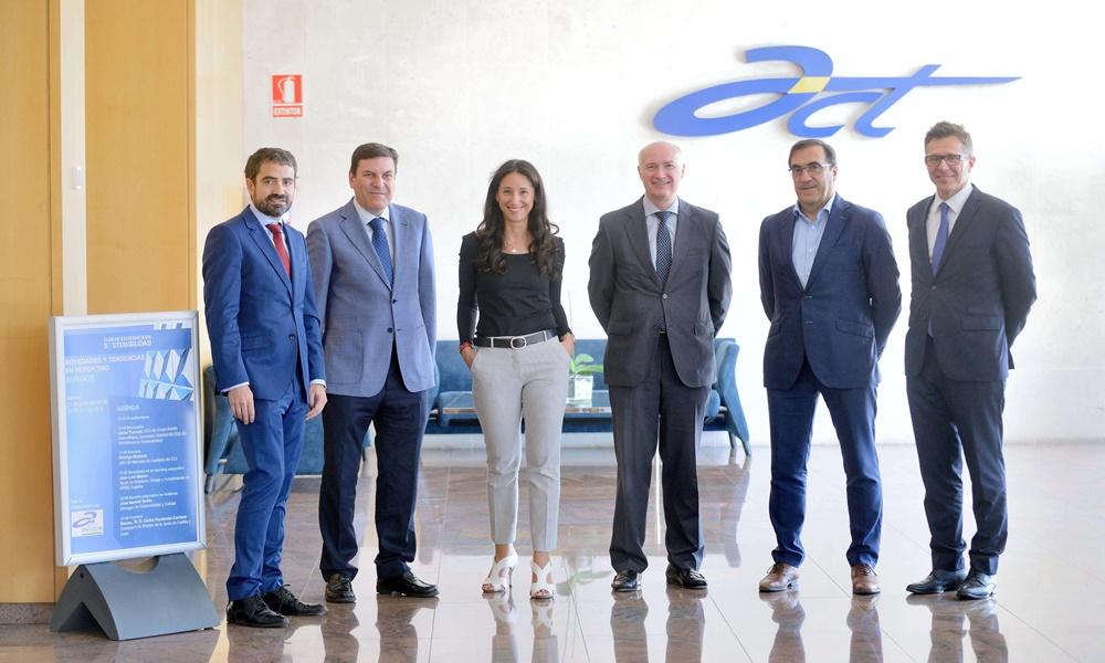 Grupo Antolin y Club de Excelencia en Sostenibilidad han organizado una jornada para impulsar el reporting en RSE de acuerdo con la Directiva 2014/95/EU.