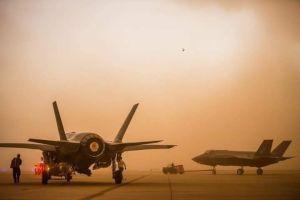 Les Etats-Unis arment un ennemi de la Turquie en F-35