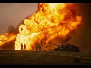 Il y a trente ans, la guerre du Golfe ou l'art de la guerre