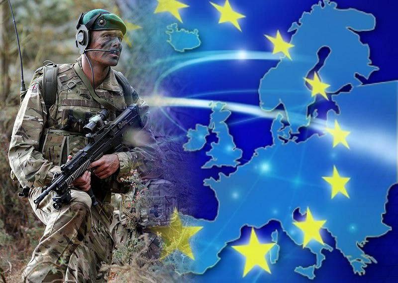 Armée européenne: la France seule