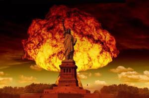 La guerre entre les Etats-Unis et la Chine pourrait conduire à la destruction de l'humanité