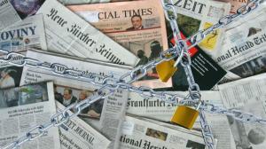 La liberté de la presse à l'occidentale en déclin, selon un média chinois