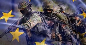 L'UE planche sur le projet de « boussole stratégique » européenne