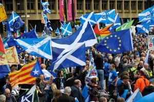 Une parade des souverainetés attend-elle l'Europe?
