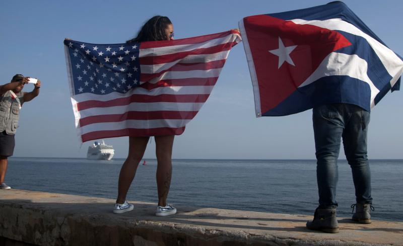 Cuba et la myopie géopolitique de l'administration Biden