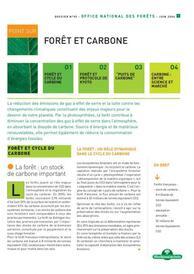 For 234 T Et Carbone Ressources Documentaires Les