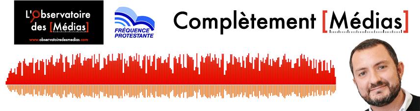 LCI passage en gratuit podcast Complètement Médias