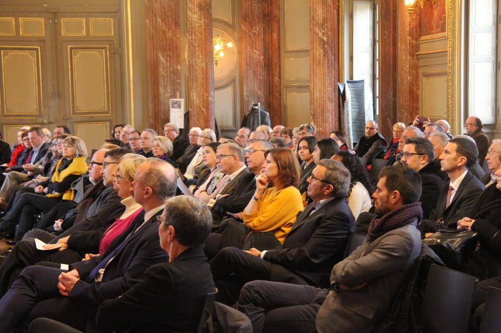 Remise des trophées de la laïcité le 4 décembre à Dijon