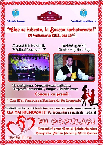 Cine Se Iubete La Bascov Srbtorete Observator De