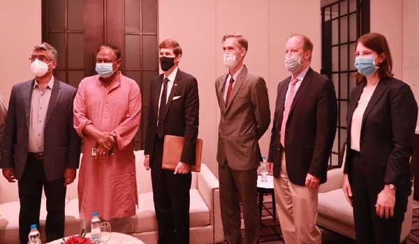 Bangladesh trade facilitation initiative launched