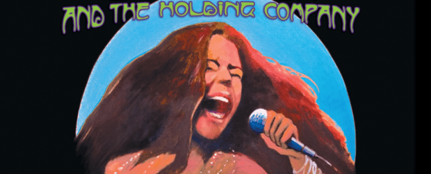 Contest details below – Live at the Carousel Ballroom 1968 is a previously unavailable live concert recording of Big Brother and the Holding Company featuring Janis Joplin, recorded June 23, […]