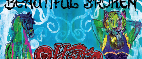 Heart Returns With Beautiful Broken – New Songs And
