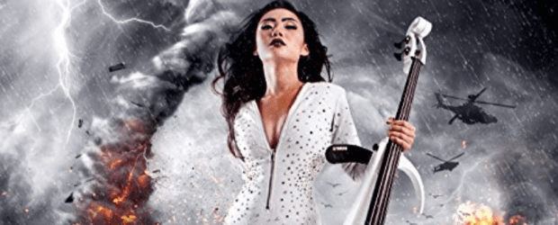 Tina's debut album showcases some of the most popular and well-known video game music around with orchestral arrangements led by Tina Guo's high-octane solos on electric and acoustic cello. A very  versatile musician, […]
