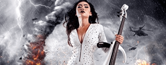 Tina's debut albumshowcases some of the most popular and well-known video game music around with orchestral arrangements led by Tina Guo's high-octane solos on electric and acoustic cello.A veryversatile musician, […]
