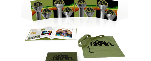 Brain Records is regarded as one of the most important label outlets for German rock music of the 1970s, a genre generally referred to as krautrock, although the term hardly […]
