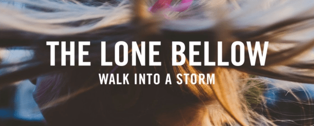 The Lone Bellow are back with their third studio album,Walk Into A Storm. The album was produced by Dave Cobb (Chris Stapleton, Sturgill Simpson, Jason Isbell) and recorded in Nashville, […]