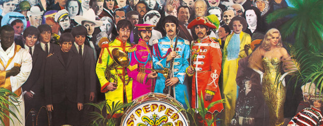 """Do you ever wonder """"who are all those people on the Beatles' Sgt Peppers cover""""? Check out helpful guide from Goldmine Magazine, a fine publication. You might even want to […]"""