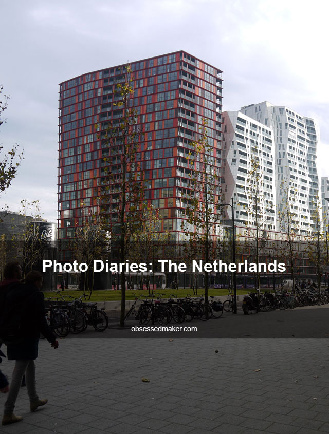 Photo Diaries: The Netherlands