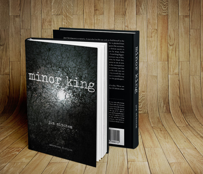 Click here to learn about Minor King