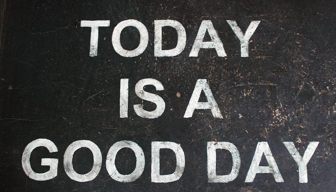 good day