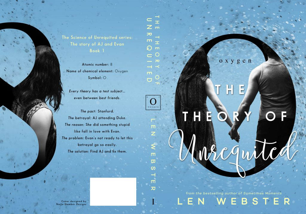 The Theory Of Unrequited By Len Webster Is Now Available Catty