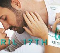 Excerpt Reveal: Liv by Kelsie Rae