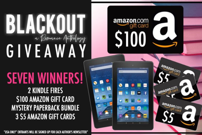 BlackoutGIVEAWAY1 1024x683 Blackout: A Romance Anthology   The Whole Latte