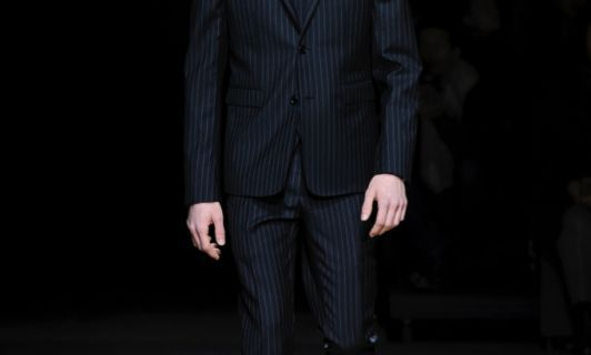 Dior Homme AH 14-15