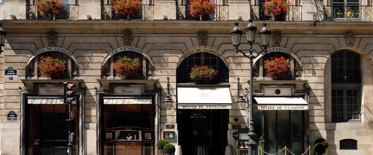 Le Groupe Chopard fait l'acquisition de l'Hôtel de Vendôme