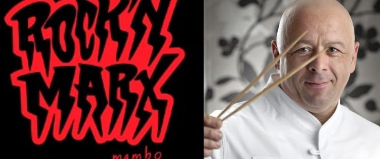 Mandarin Oriental Paris and Thierry Marx « Rock'n Marx »