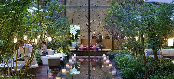 Mandarin Oriental Paris reçoit la Distinction Palace