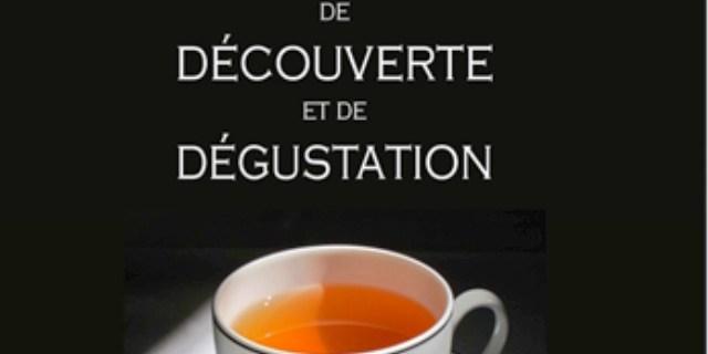 Mariage Frères – Ateliers Dégustation et Découverte