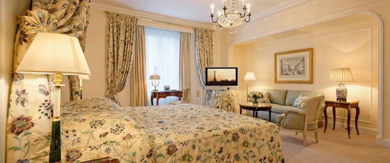 Le BRISTOL Paris élu « MEILLEUR HOTEL DE FRANCE »