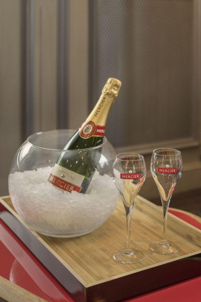 Champagne Mercier - Déjeuner assiette champenoise - ©Stéphane Compoint_la-mode-c-nous_live-la-mode-c-nous_lmcn_livelamodecnous_llmcn