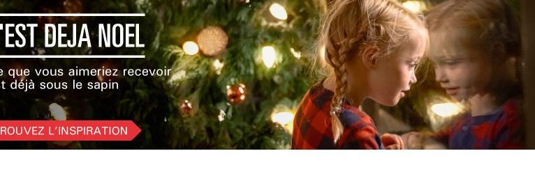 eBay créer votre wish-list de Noël