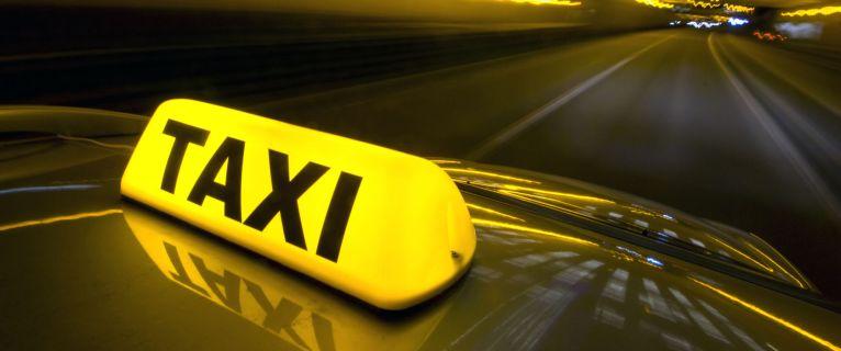 les chauffeurs de taxi gagnent 7 millions d'euros par jour…