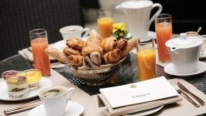 BUDDHA-BAR HOTEL PARIS