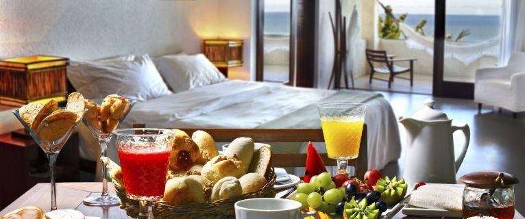 Bed & Breakfast : hausse de la fréquentation des chambres d'hôtes