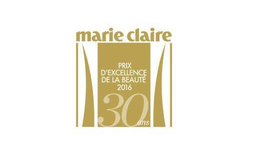Marie Claire a remis hier soir ses 30ème Prix d'Excellence de la Beauté.