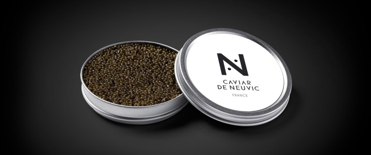 Caviar de Neuvic c'est Chic !