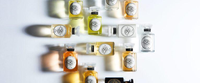 Symrise& De Laire, Mieux vivre à travers le Parfum