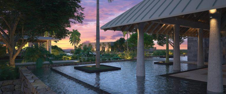 Anantara Hotels inaugure son premier hôtel à l'île Maurice