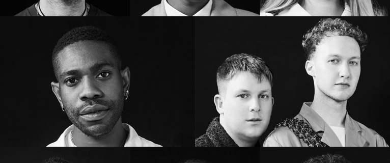LVMH annonce la liste des 8 finalistes du prix LVMH 2019