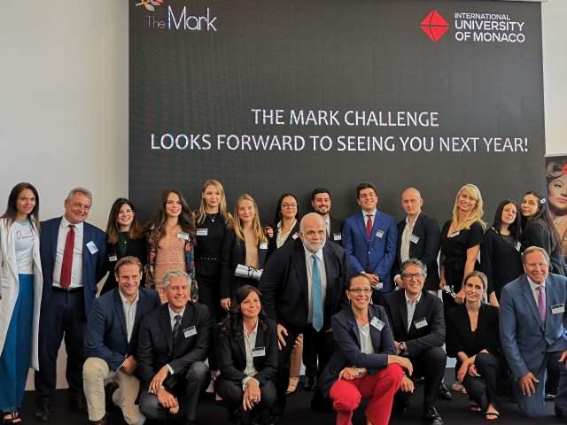 the mark challenge