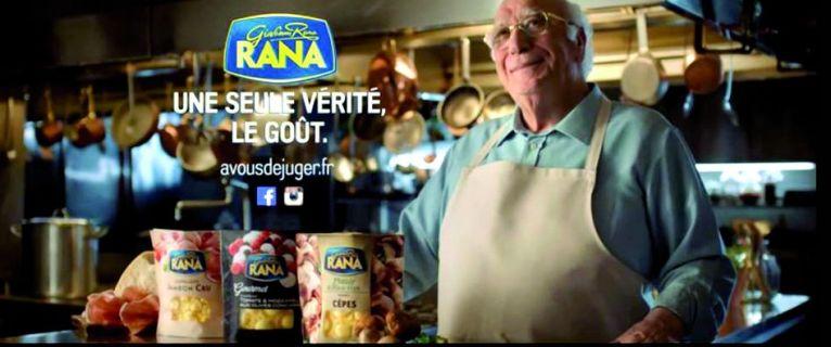 Giovanni Rana met les petits plats dans les grands avec une nouvelle gamme de Gnocchi à poêler