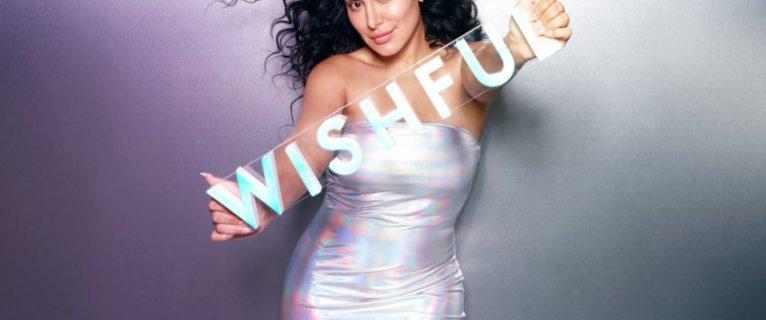 WISHFUL- 1ère gamme de soins pour la peau par Huda Kattan