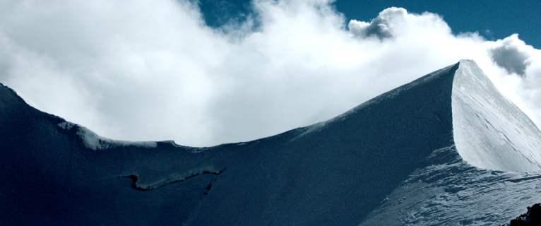 La Prairie et la Fondation ETH au secours au secours des glaciers Suisses
