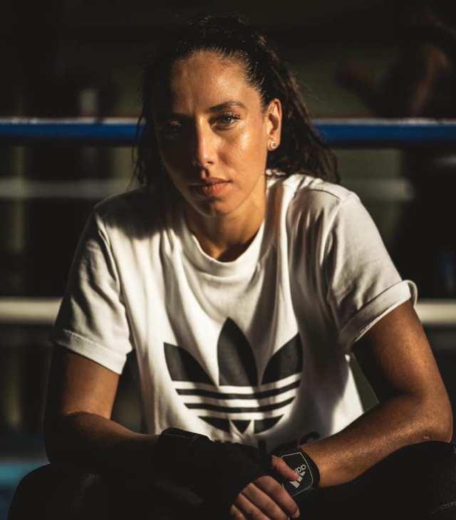 Rima AYADI