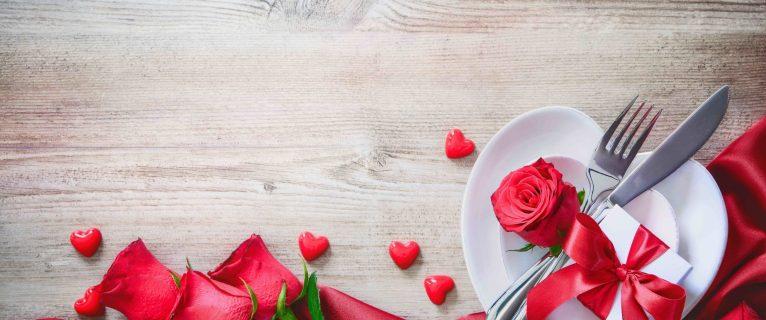 MAMIE ET JEAN X DIOR – Le Dîner de la Saint-Valentin !